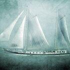 I am sailing by Anne Seltmann