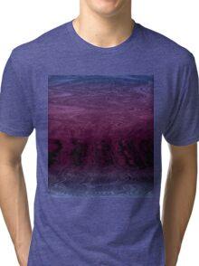 Miami Sunsets Tri-blend T-Shirt