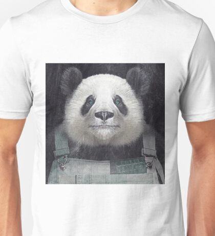 Billy Bob Panda T-Shirt
