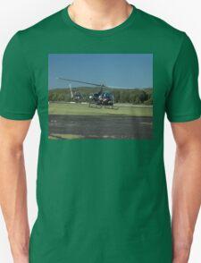 Evans Head Airshow 2010 - Bell 47 T-Shirt