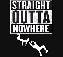 straight outta nowhere RKO ORTON 2.0 (new design) Unisex T-Shirt