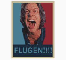 Flugen!!! by Mondo100