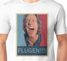 Flugen!!! Unisex T-Shirt