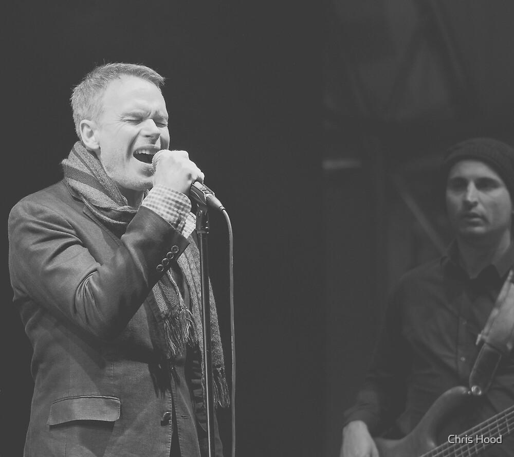 Rick Price Sings by Chris Hood