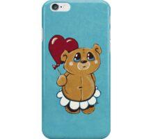 Honey Loves Balloons iPhone Case/Skin
