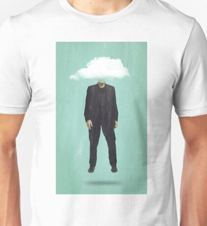 Head in the cloud T-Shirt