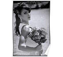 BW Bridal Poster