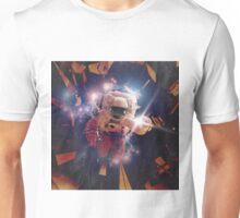 Astro Nova, capsule breach Unisex T-Shirt