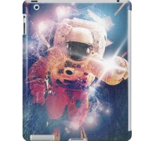 Astro Nova 02, capsule breach iPad Case/Skin
