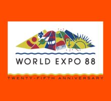 World Expo 88 Twenty-Fifth Anniversary by Urso Chappell