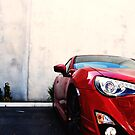 Toyota 86 GTS (II) by Richard Owen