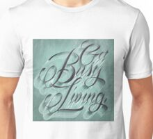 Busy Unisex T-Shirt