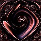 Primordial Vision No. 4 ... by Erin Davis