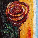Flower of Love by Enoeda