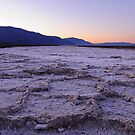 BADWATER by Charles Dobbs Photography