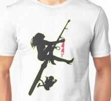 SEXY FISHING Unisex T-Shirt