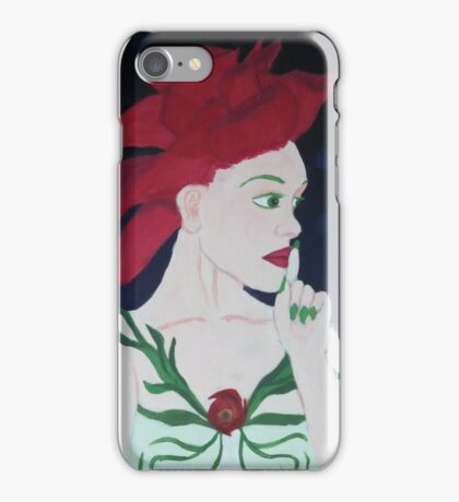Tell Me No More Stories iPhone Case/Skin