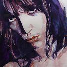 Patti Smith by LoveringArts