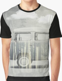 Kombi Dreaming Graphic T-Shirt