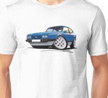 Ford Capri (Mk3) 2.8i Unisex T-Shirt