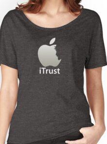iTrust Christian T-Shirt  Women's Relaxed Fit T-Shirt