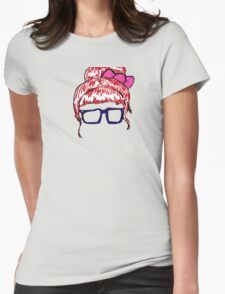 Red Head Tee Shirt T-Shirt