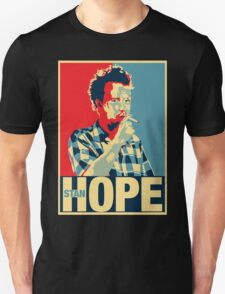 No Hope without StanHope T-Shirt