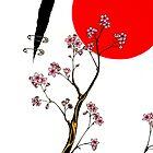 Japan by derekTheLair