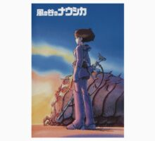 nausicaa 3 by togetic