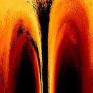 Summer Inferno No. 3 ... by Erin Davis