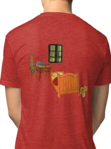 Vincent's Room Tri-blend T-Shirt