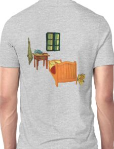 Vincent's Room Unisex T-Shirt