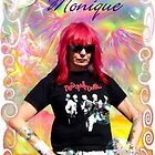 Monique  (rock n roll gypsies) by kimbob1