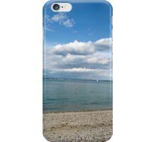 Desenzano Lake iPhone Case/Skin