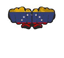 Venezuela! by D & M MORGAN