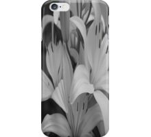 day lily iPhone Case/Skin