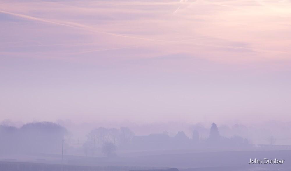 Still Mist by John Dunbar