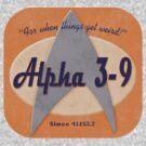 Vintage Alpha 3-9 by Mare7221