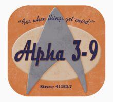 Vintage Alpha 3-9 Kids Clothes