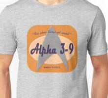 Vintage Alpha 3-9 Unisex T-Shirt