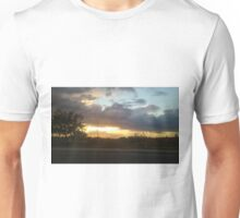 Break in the Clouds Unisex T-Shirt