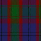 00511 Bailies of Bennachie Tartan Fabric Print Iphone Case by Detnecs2013