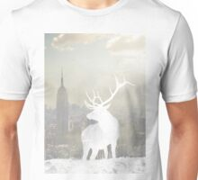 NYC stag Unisex T-Shirt
