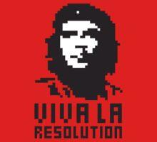 Viva la resolution Kids Clothes
