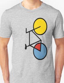Bike on the Side T-Shirt