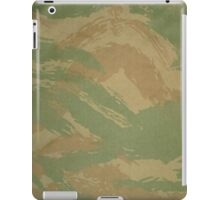 Ipad army tigerstripe cammo case iPad Case/Skin