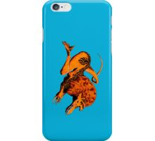 LIOCROCOROO iPhone Case/Skin