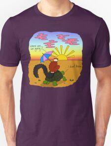 Tienka and Tara Go Travelling T-Shirt