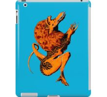 LIOCROCOROO iPad Case/Skin