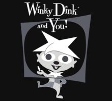 Winky Dink and You! T-Shirt